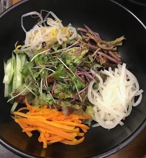 IMG 6088 1 Discover Secret Vegan Delights in Seoul, South Korea