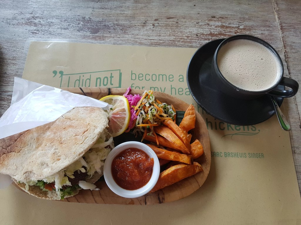 11 Vegan Eateries in Ubud, Bali: The Pledge of One Foodie to Another