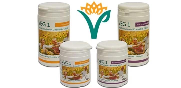 Veg1 Introducing Children to a Vegan Lifestyle
