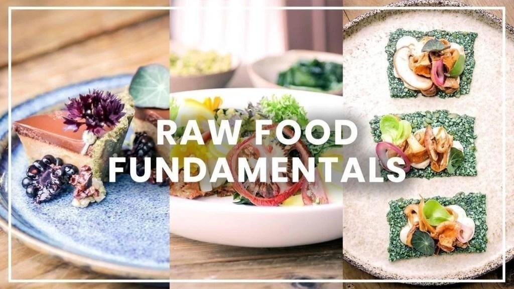 the best online vegan cooking courses veecoco vegan raw food essentials course