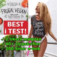 Vegansk e-book