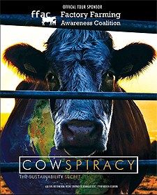 Cowspiracy Documentary