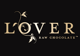 lover raw chocolate