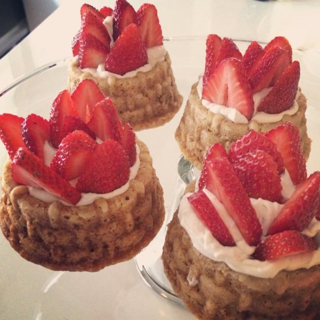 Strawberry Basketcases