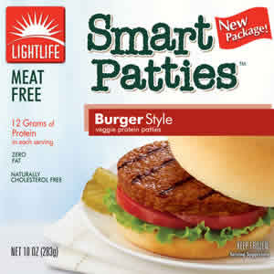 Vegan Meats Made From Beef: LightLife and ConAgra