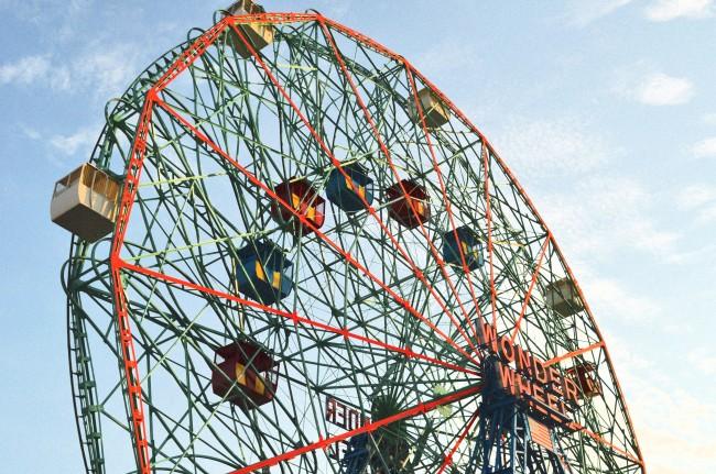 Beatin' the Heat: Coney Island
