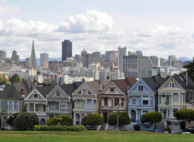 Last Hurrah in San Francisco