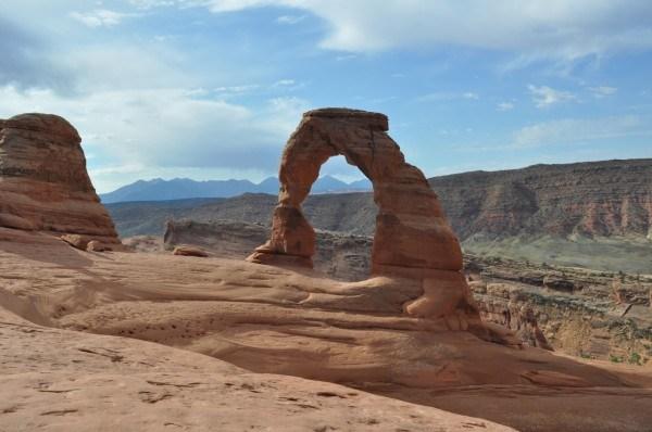 Beautiful Moab, Utah