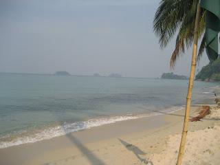 Lonely Beach, Ko Chang