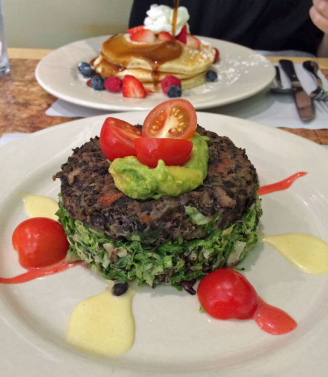 Toast & Co.: Stepping Up Vegan Options on Long Island
