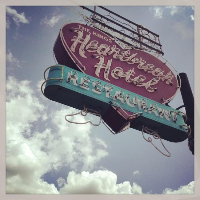 Little Rock to Memphis