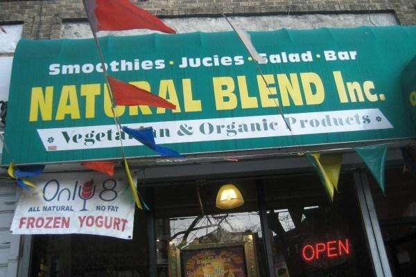 Br♥♥klyn Vegetarian, Part 2: Prospect Heights/Prospect Lefferts Garden