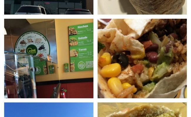 L.I. Vegan: Burrito Report