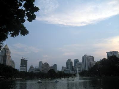 Goodbye Bangkok!