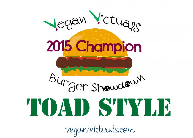Finally: A Champion is Crowned / The Preview of the Next Burger Battle