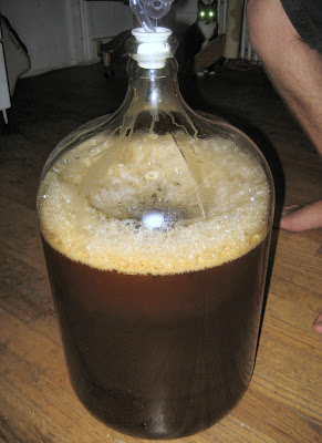 Social Medicine: Brewing Beer