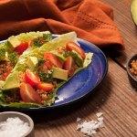 walnut tacos