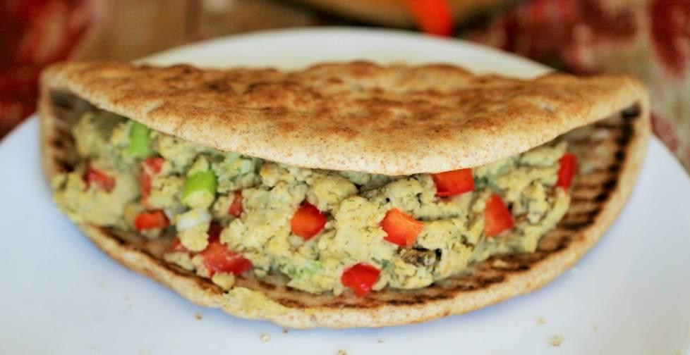 Crunchy Chickpea Salad SandwichCrunchy Chickpea Salad Sandwich