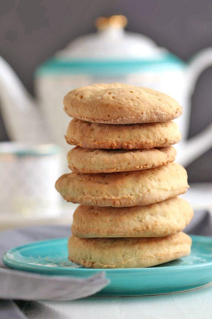Rich Tea Biscuits