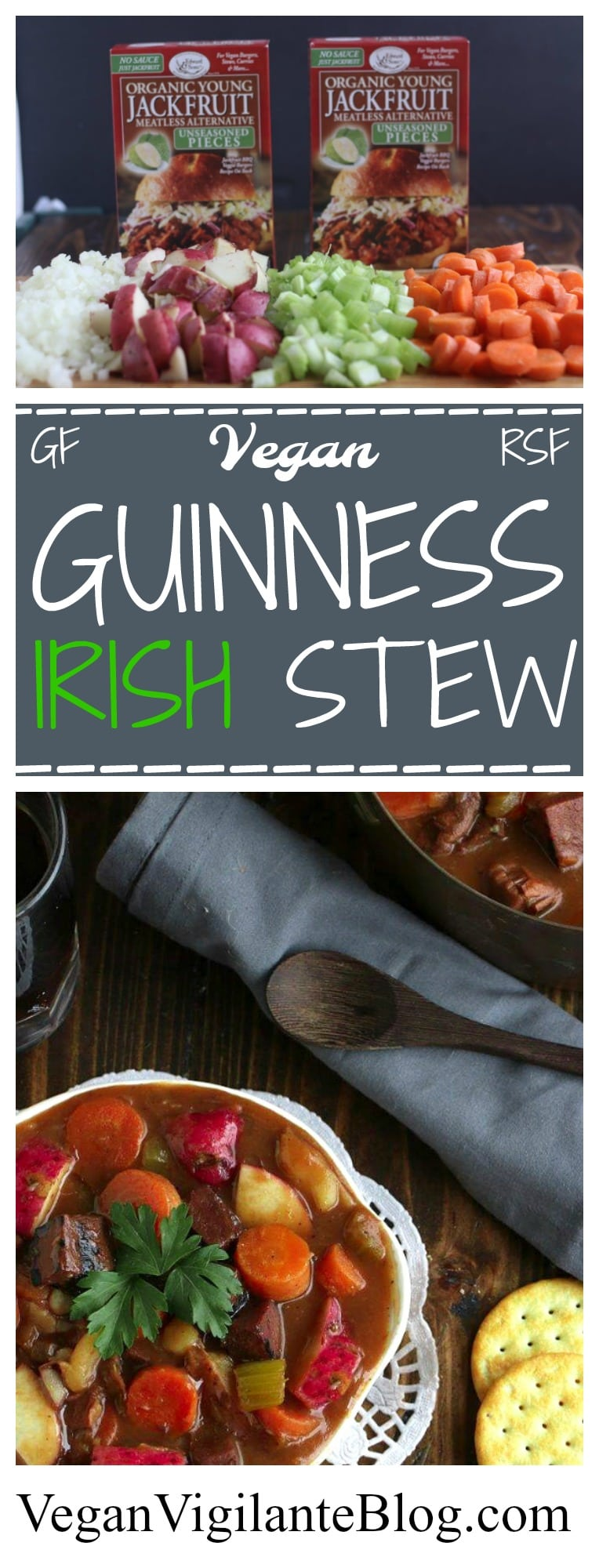 Guinness Irish Stew