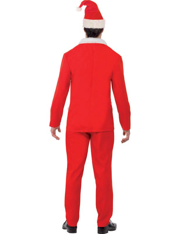 Dguisement Pre Nol Costume Adulte Dcoration