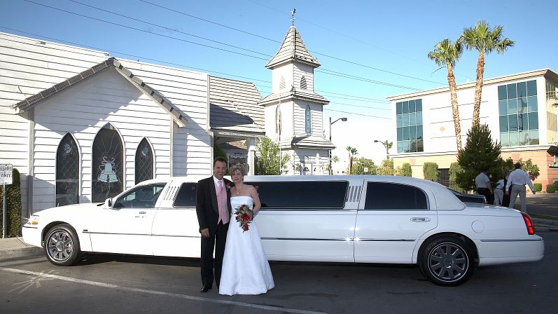 Las Vegas Heiraten
