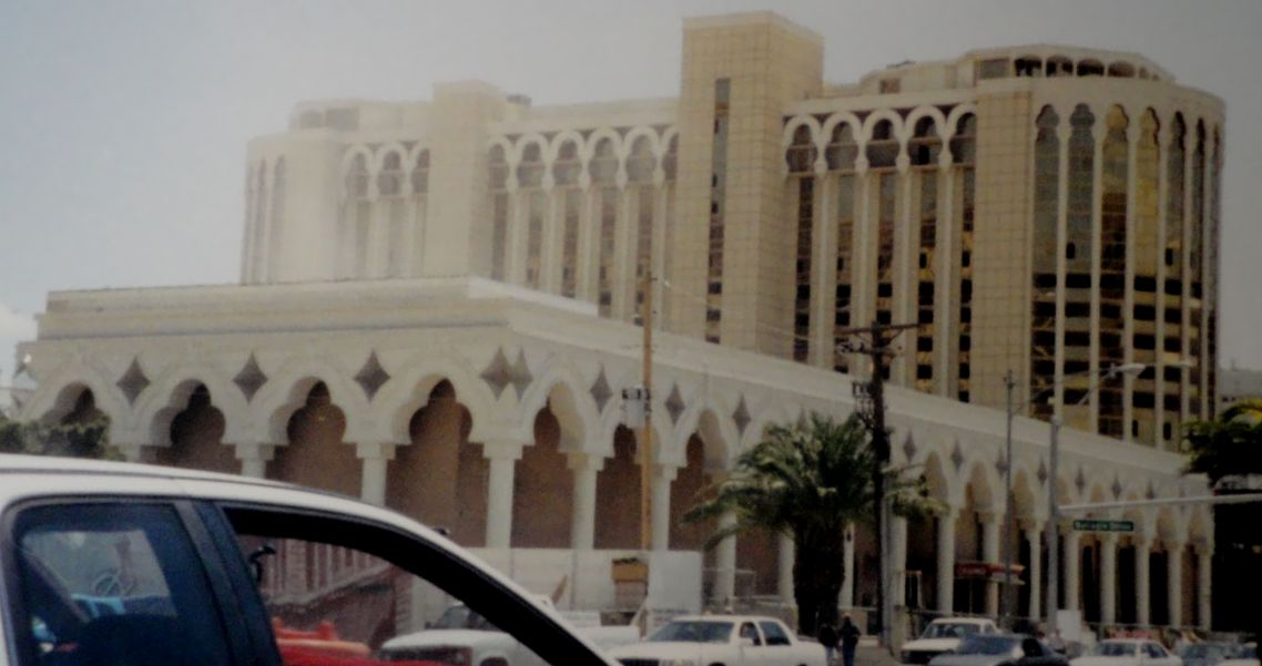 Hidden Vegas: Structures Hiding In Plain Sight – VEGAS