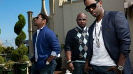 extended contract Boyz II Men