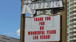 Las Vegas 2015 The Year In Pictures