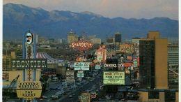 First Vegas Trip | Image by Nikki Orsborne
