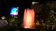 Wynn Fountain Show
