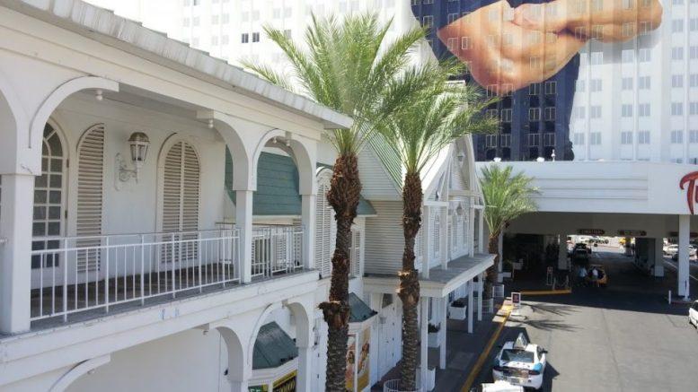 Tropicana Shops Expansion