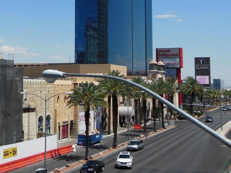 Hidden Vegas