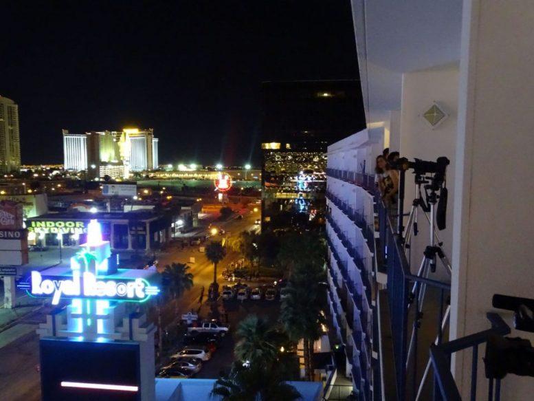 Riviera Demise