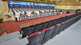 The South Point Bowling Plaza