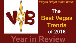 Best Vegas Trends