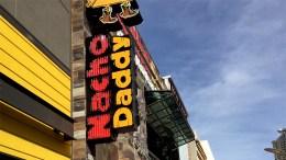 Nacho Daddy's