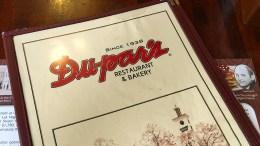 Du-Par's Closes