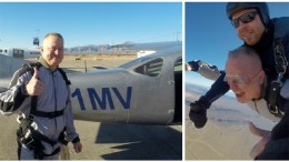 Sin City Skydiving