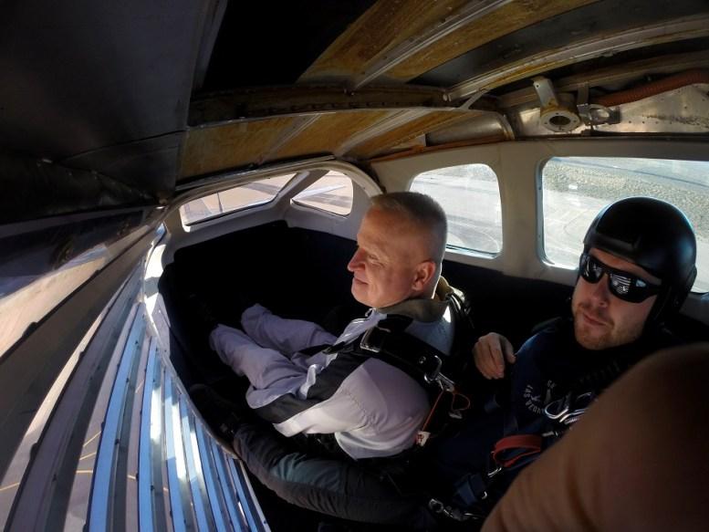 Sin City Skydiving