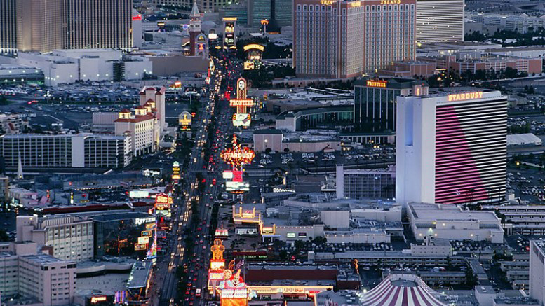 50 Ways Vegas Has Changed Since Frommers 1998  Vegas Bright