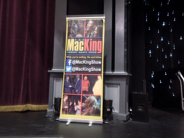 Mac King