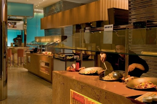 Swell Cravings Buffet At The Mirage Is For Beer And Wine Lovers Interior Design Ideas Oteneahmetsinanyavuzinfo
