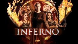 Inferno Las Vegas