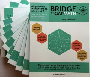 Bridge the Gap Math