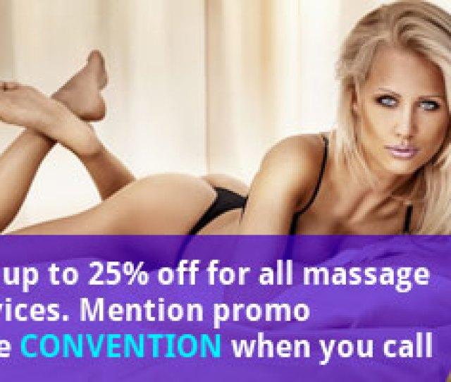 Get The Best Erotic Massage For Women In Las Vegas