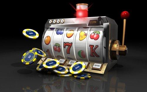bacarat casino Slot Machine