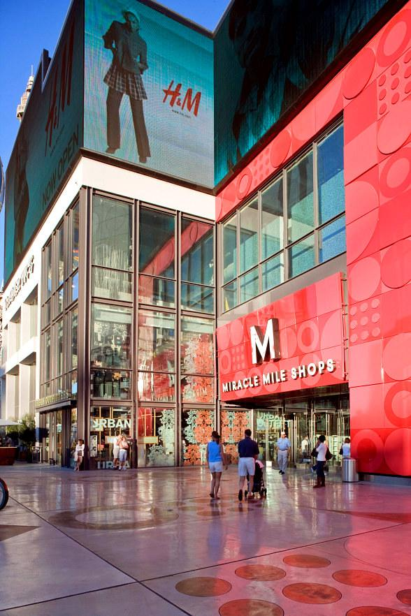 Miracle Mile Shops March Events & Promotions