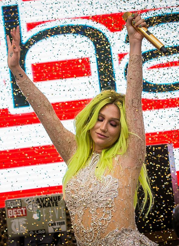 Hard Rock Hotel Las Vegas Celebrates Memorial Day Weekend with Kesha, DJ Pauly D and more