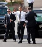 President Barack Obama speaks about the economy and housing in Las Vegas